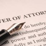 power of attorney in bellevue washington