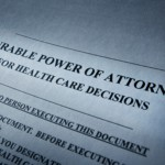 durable power of attorney in bellevue