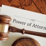 power of attorney in bellevue